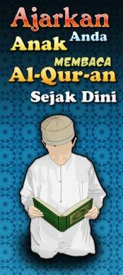 Belajar Qur'an