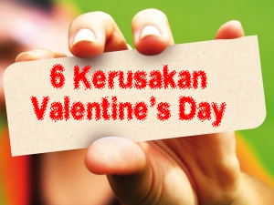 hari valentine 14 februari