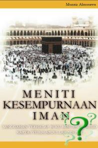 meniti kesempurnaan iman - habib munzir al-musawwa