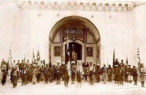 Sultan Mahmud bin Sabaktekin Al Ghaznawi