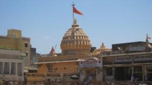 Berhala Somanat/Somnath, Gujarat India