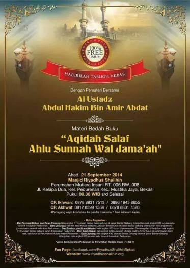 TablighAkbar_Ustadz_AbdulHakimAbdat