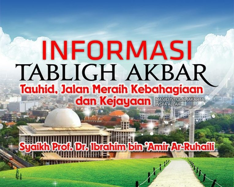 tabligh akbar 20180107